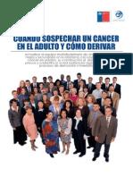0 Manual Cancer en El Adulto Jun2013