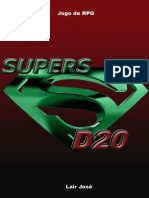 Supers d20 1.0
