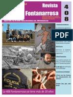 Revista La Fontanarrosa 2014