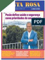 JORNAL SANTA ROSA EDIÇÃO 1.449 - 2ª QUINZENA DE OUTUBRO