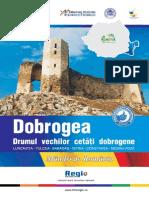 Ghid Dobrogea