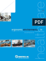 Ergonomic Work Environments