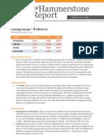 HammerstoneReport Closing Recap 10/29/14.pdf