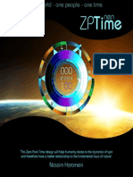 ZeroPointTime One