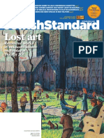 Jewish Standard with supplements, October 31, 2014