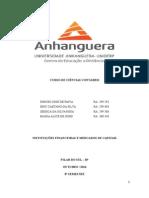 ATPS_-_instituiçoes Financeiras e Mercado de Capitais