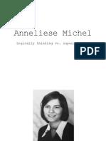 Analiese Michel