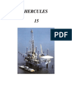 Hercules 15 Marketing Brochure