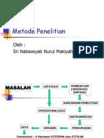 Metode Penelitian.ppt