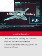 CAD - 01-Context and History