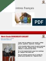 pm peinture 3 24 10 2014 peintres francais