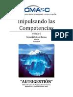 1-Manual Del Participante AUTOGESTIÓN Oxxo