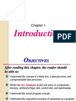 INTRODUCTION TO COMPUTER SCIENCE CHAPTER 1