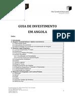 Investimento Em Angola