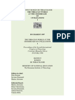 G. L. Kavtaradze. The Interrelationship Between the Transcaucasian and Anatolian Populations by the Data of the Greek and Latin Literary Sources