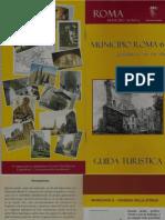 Guida Turistica del VI Municipio di Roma