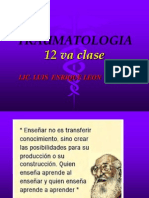 Traumatologia Clase 12