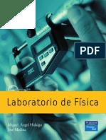 Laboratorio de Física - Miguel Ángel Hidalgo