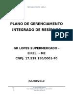PGRS - PASSAFARO