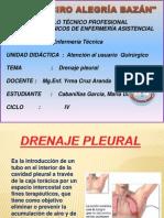 Drenaje pleural.pptx