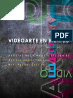 Videoarte en Mexico