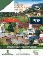 Plan de Desarrollo Local San Cristobal