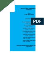 Trabajo Colaborativo de macroeconomia politecnico grancolombiano