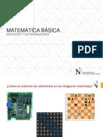 Matrices 2014 2