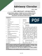 CASA UAV rules 3