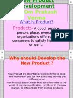 New Product Development Ppt OM