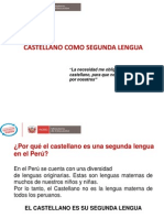 4.- CASTELLANO COMO SEGUNDA LENGUA.ppt