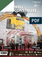 REVISTA PERU CONSTRUYE N°24