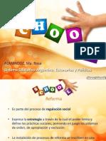 Sistema Educativo Argentino