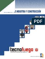 Catalogo Tecnofuego