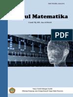 Modul Matriks Smk Kelas x