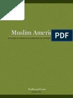 Muslim American Report People-press.org