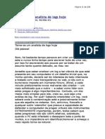 Ótimo Tutorial Sobre Análise de Logs de Anti-Virus Pelo Clube Do Hardware