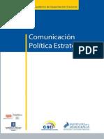 Manual de Comunicacion Politica