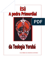 60377319 Esu a Pedra Primordial Da Teologia Yoruba Apostila Completa