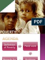 Poverty Summary Presentation