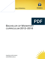 BMid Curriculum 2007-2011 document FLINDERS.pdf