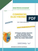 Contrato Electronic o