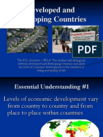 CHAPTER 1 Developed and Developing Countries part 1.ppt