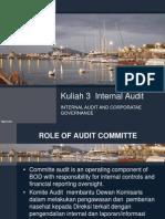 Kuliah 2 Internal Audit