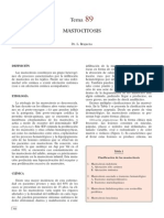 Tema 89 - Mastocitosis - Dr. L. Requena.pdf