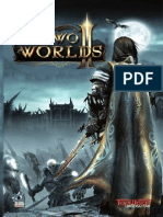 Manual Two Worlds 2