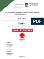 AUSAT Final Report