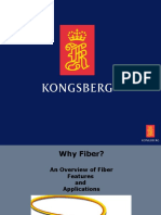 Training Course Why Fiber