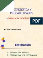 Estimación y Prueba de Hipótesis FI-unc