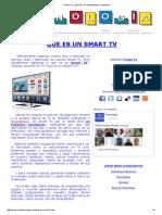 Smart TV ¿Que Es_ y Caracteristicas y Opciones.pdf